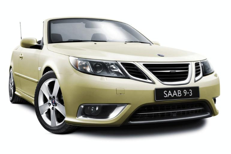 1989 Saab Front Bumper - Saab