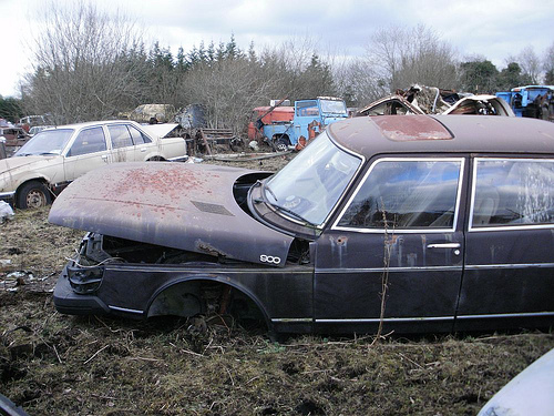 Saab Dismantlers North Yorkshire - Saab - [Saab Cars Photos] 221