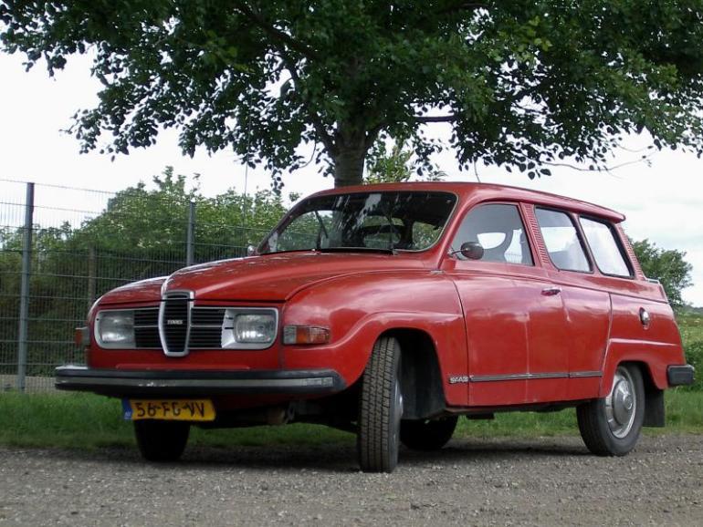 Saab Mechanic Virginia - Saab