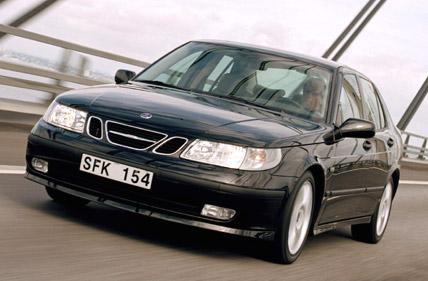 1996 Saab 900 5 Speed Transmission - Saab - [Saab Cars
